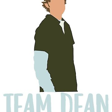 Team Dean by caroowens