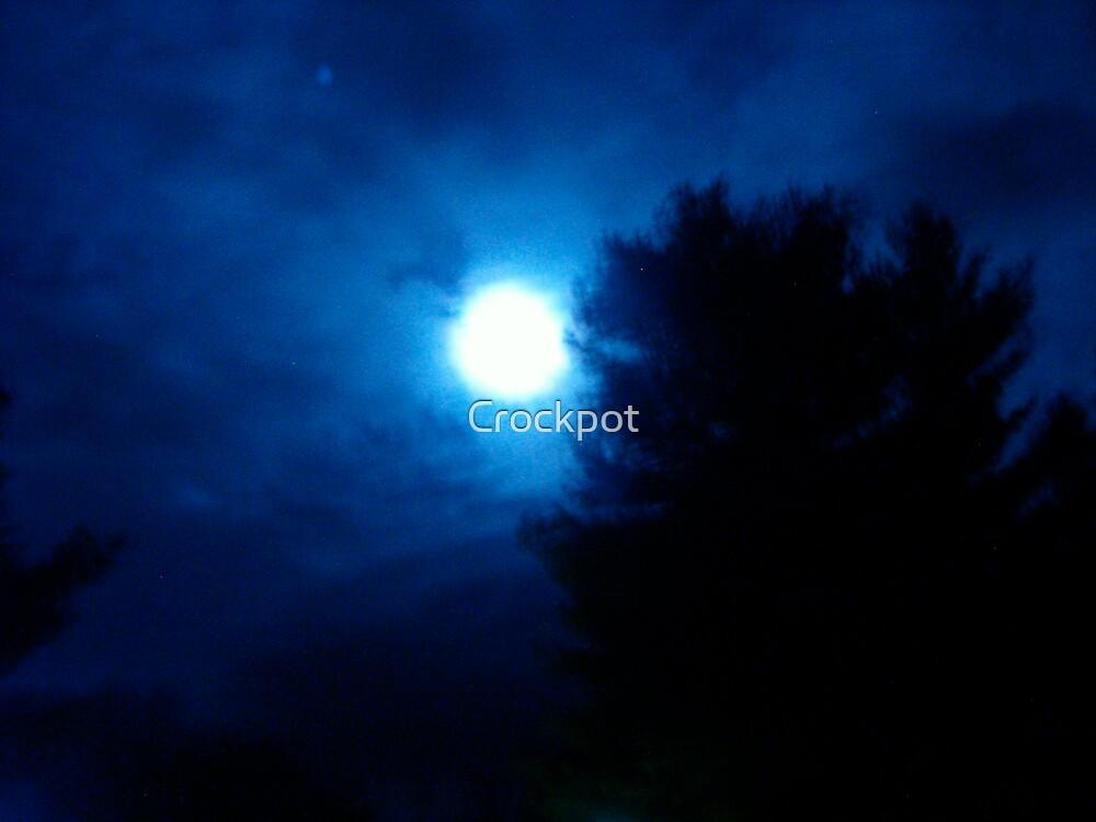 Night Sky by Crockpot