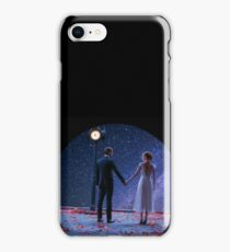Epilogue iPhone Case/Skin