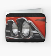 Chevelle Headlights Laptop Sleeve