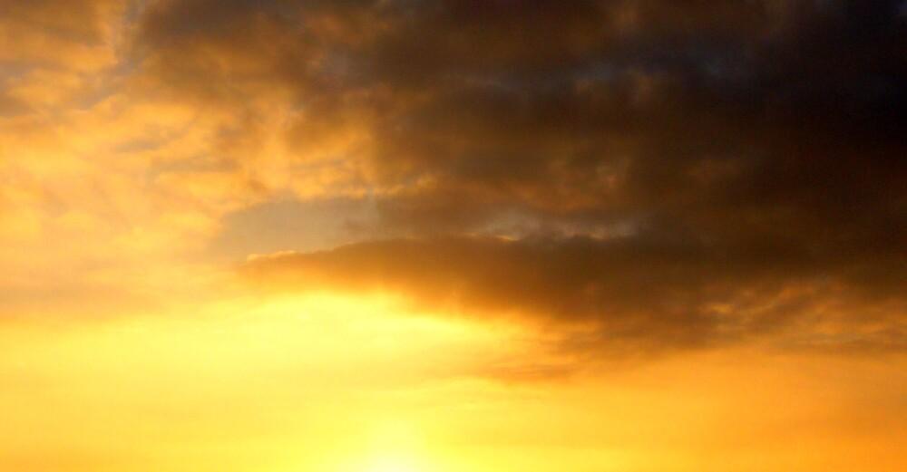 Amarillo Sky by cj913