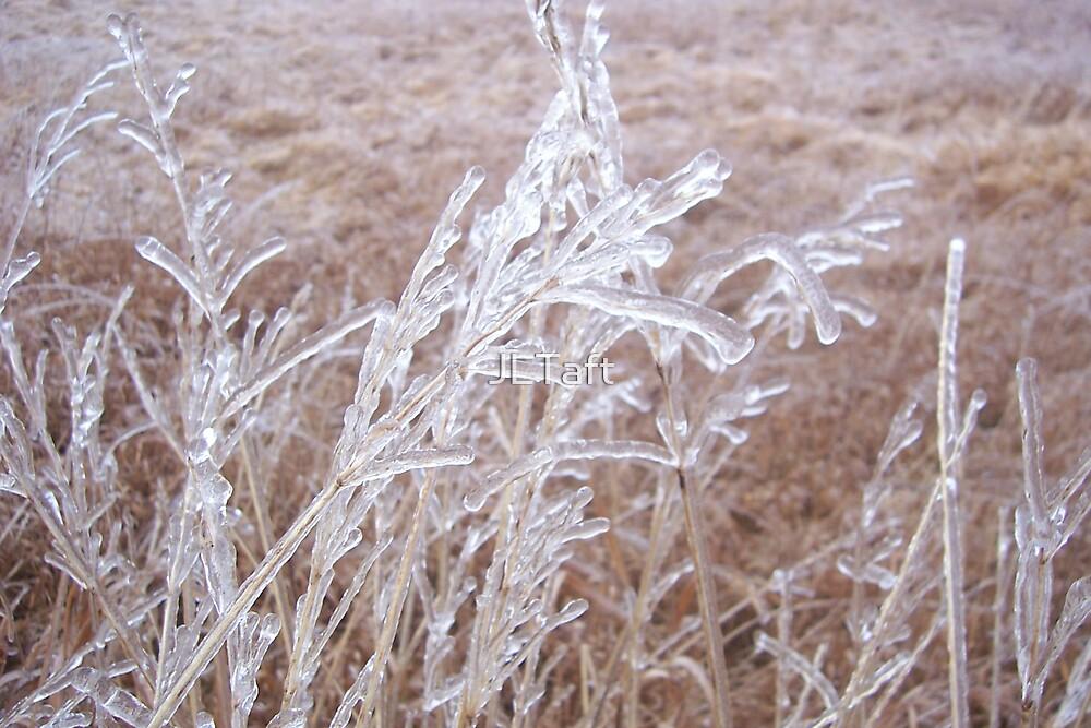 White Ice by JLTaft