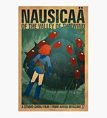 Nausicaa Photographic Print