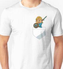 Pocket Link! T-Shirt