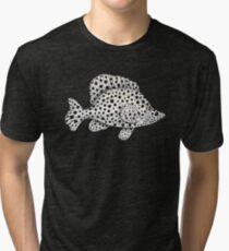 Panther grouper  Tri-blend T-Shirt