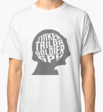 Trek Silhouettes - Garak Classic T-Shirt