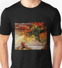 yngwie malmsteen Unisex T-Shirt