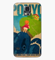 Ponyo Case/Skin for Samsung Galaxy