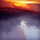Fire.Ocean.Sky by James McKenzie
