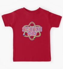 March for Science 2017 Science Kid Kids Tee