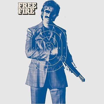 Free Fire Vernon by ozanthekill