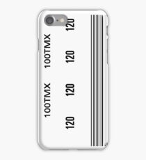 120 Film Backing Paper  iPhone Case/Skin