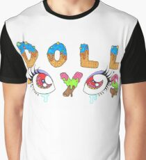 D O L L - E Y E S Graphic T-Shirt