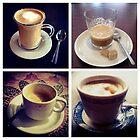 I Need Coffee by Barbara Wyeth