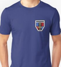 Voltron Chest Logo Unisex T-Shirt
