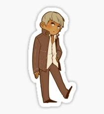 Souji Sticker