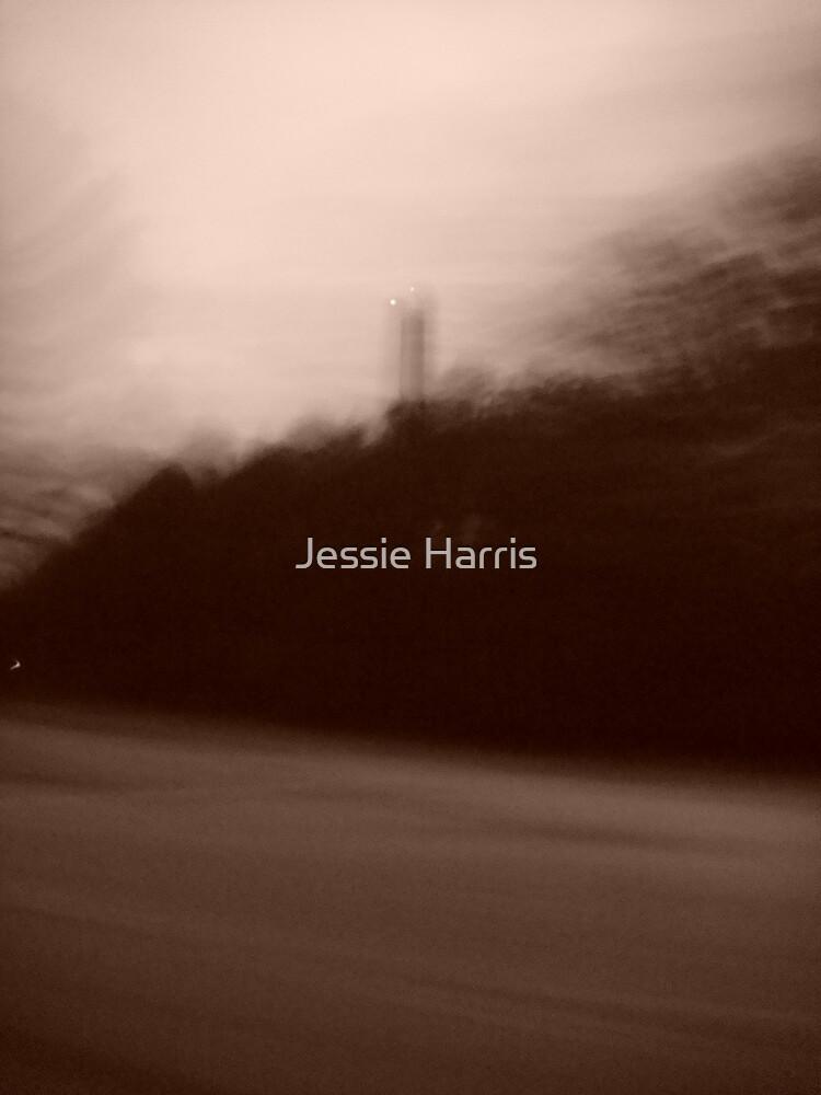 Motion by Jessie Harris