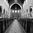 Sanctuary by Grahame Clark