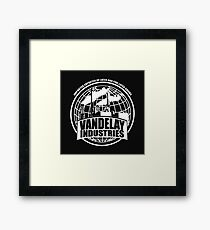 vandelay Framed Print
