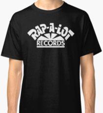 Rap-A-Lot Records Classic T-Shirt