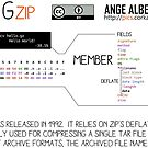 .GZ: GZIP by Ange Albertini