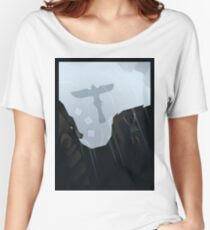 Shadow of the Colossus - Avion Women's Relaxed Fit T-Shirt