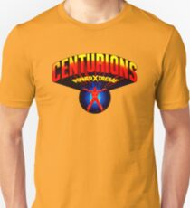 Centurions Power Xtreme T-Shirt