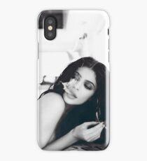 Kylie Smoking iPhone Case/Skin