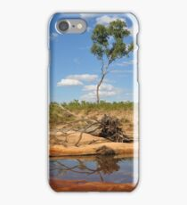 Kimberley Dreaming... iPhone Case/Skin