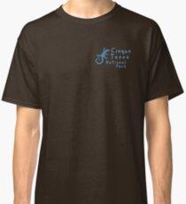 Cinque Terre National Park Classic T-Shirt