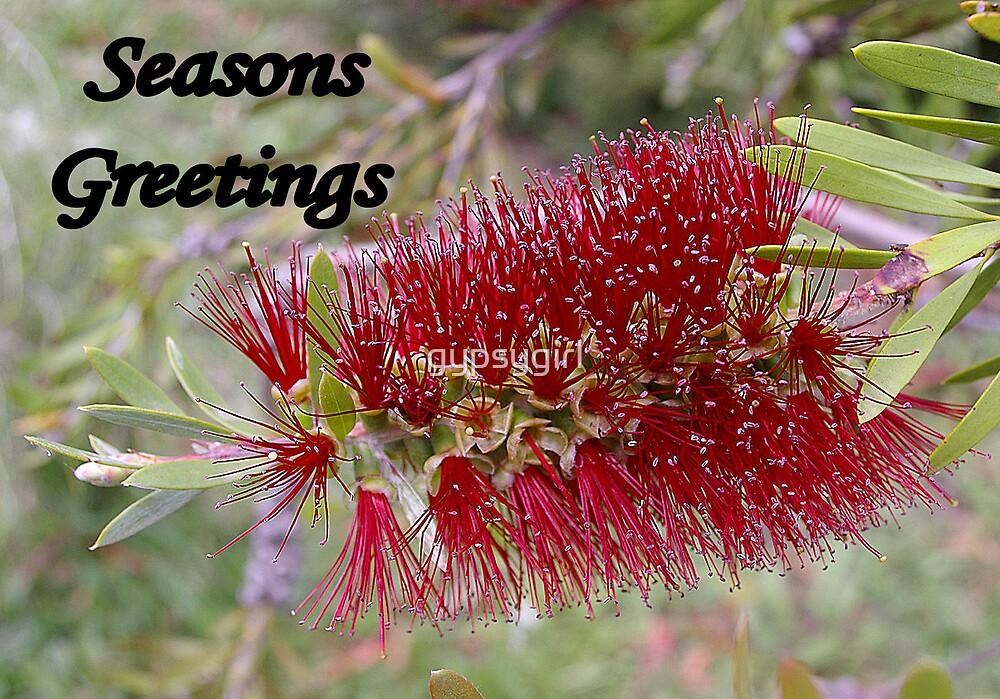 Seasons Greetings II by gypsygirl