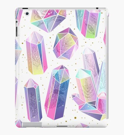 Magic pack iPad Case/Skin