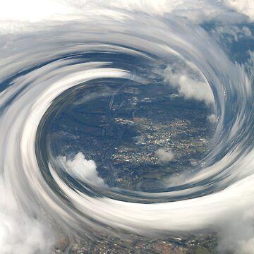 Tornado by Mishoo