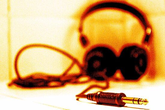 headphones by alternativefocus