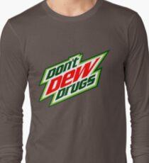Don't Dew Drugs T-Shirt