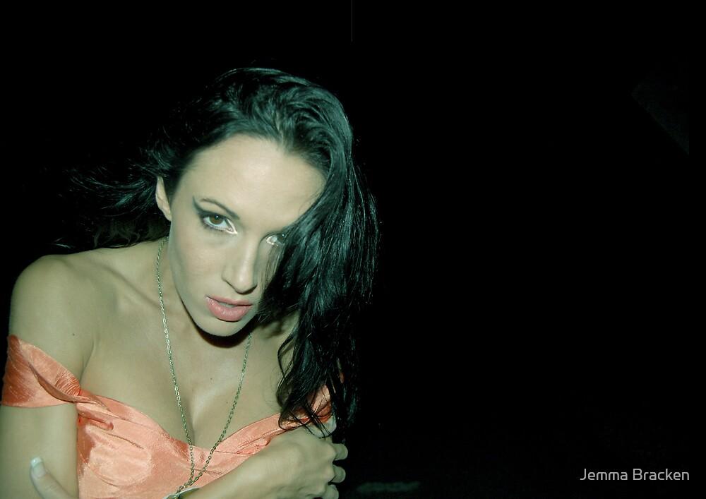 Dirty Stop-out by Jemma Bracken