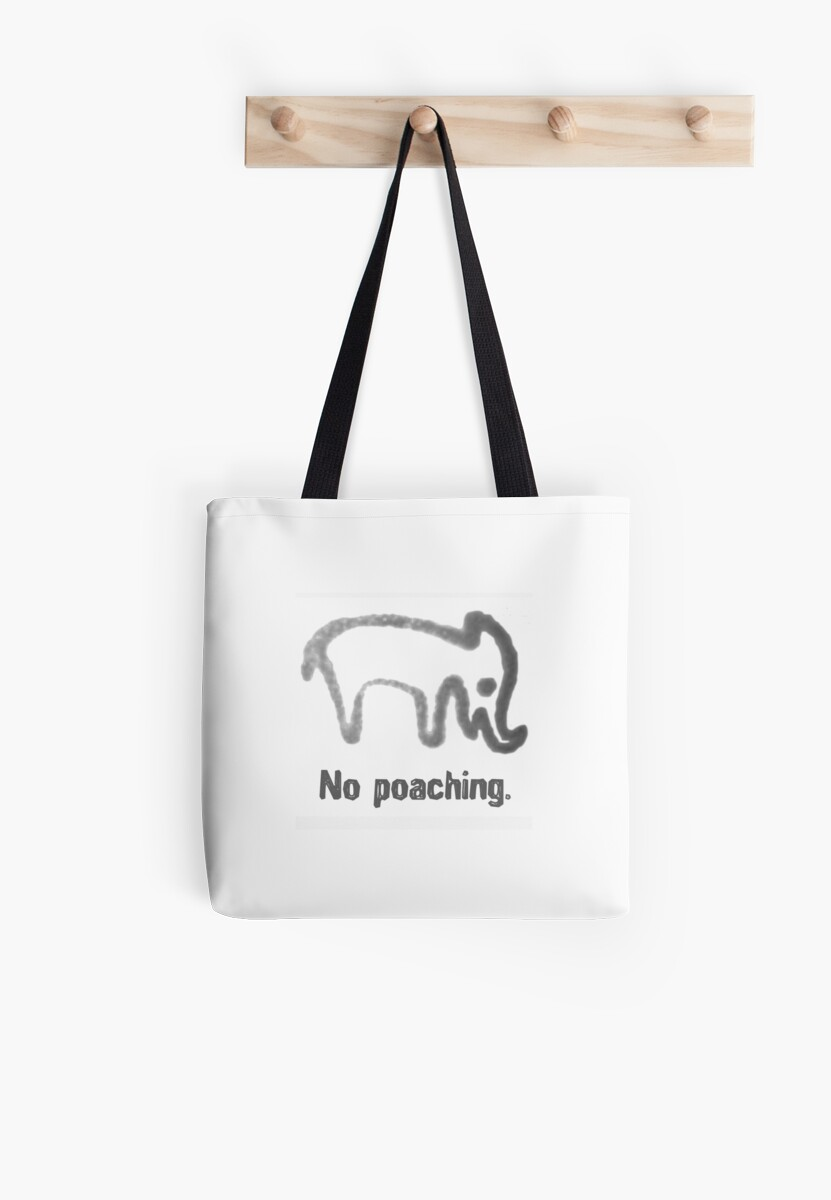 No Poaching collection, white by norsumarketing