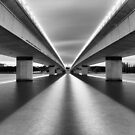 Straight Lines_Canberra by Sharon Kavanagh