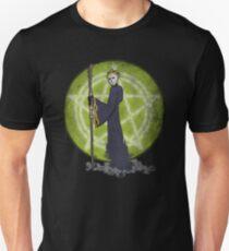Masked Wizard T-Shirt