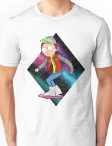 Moarty Unisex T-Shirt