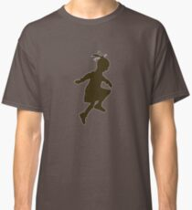 Skip, smile, giggle. Classic T-Shirt