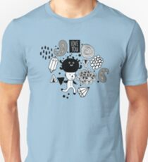 Strange one Unisex T-Shirt
