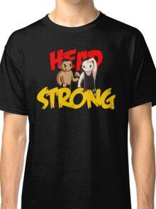 HeadStrong 3 Classic T-Shirt