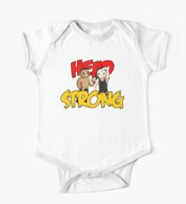 HeadStrong 3 Kids Clothes