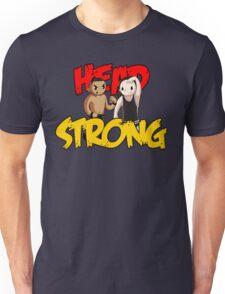 HeadStrong 3 Unisex T-Shirt
