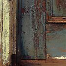 old door textures by Nikolay Semyonov