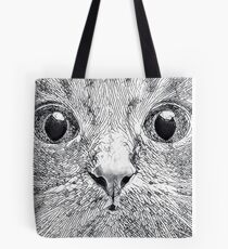 MONDAYS - Out of MILK! Tote Bag