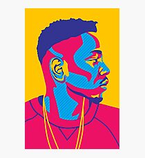 Kendrick Photographic Print