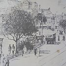 Torquay 1910. by Mike Jeffries