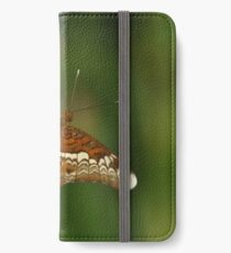 Butterfly Beauty... iPhone Wallet/Case/Skin